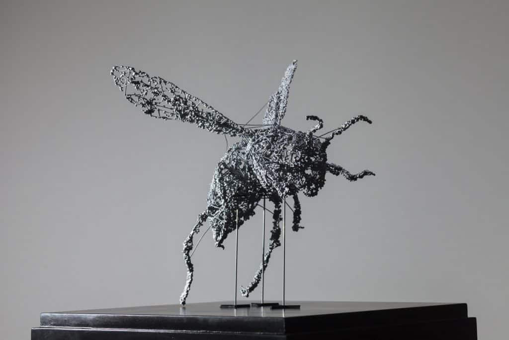 Ryoichi Kurokawa: renature::insecta #2
