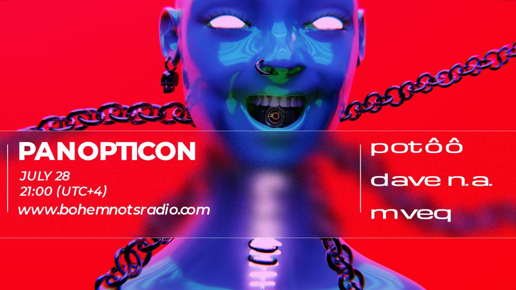 panopticon event