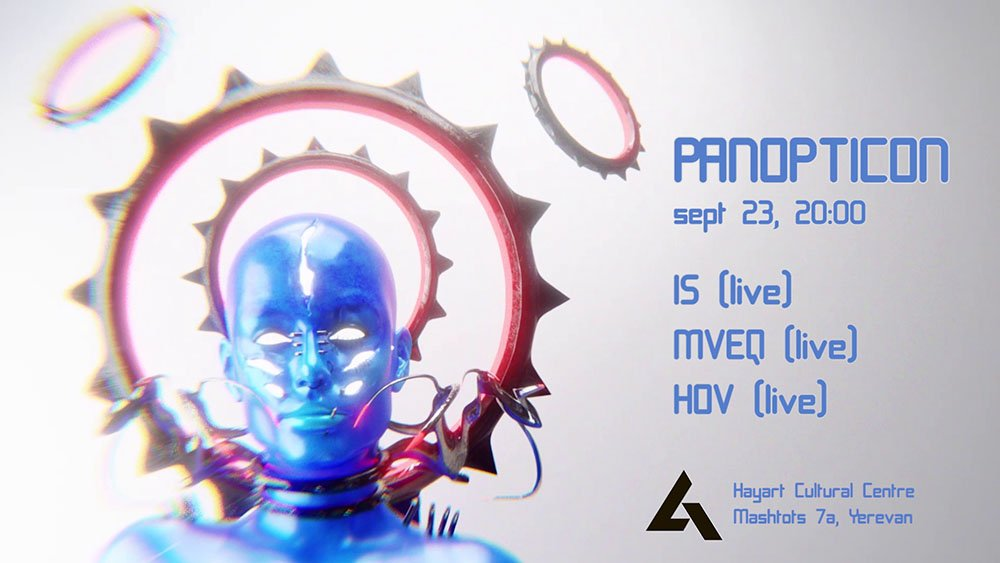 Panopticon Concert