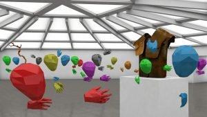 Art Gate VR Gallery